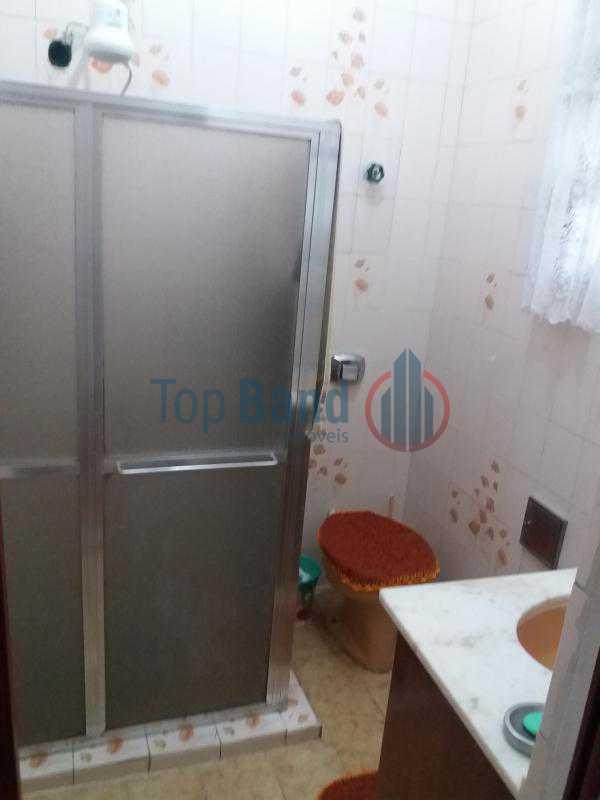 image. - Casa à venda Rua Renato Meira Lima,Tanque, Rio de Janeiro - R$ 580.000 - TICA60001 - 26