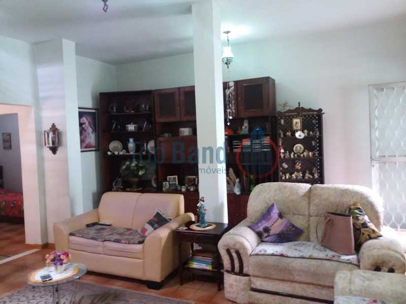 image. - Casa à venda Rua Renato Meira Lima,Tanque, Rio de Janeiro - R$ 580.000 - TICA60001 - 10