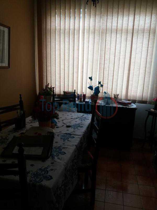 image. - Casa à venda Rua Renato Meira Lima,Tanque, Rio de Janeiro - R$ 580.000 - TICA60001 - 28