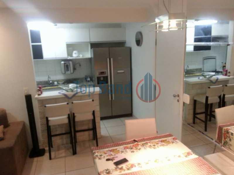 14936947_1221625957880176_7374 - Apartamento à venda Avenida Olof Palme,Camorim, Rio de Janeiro - R$ 450.000 - TIAP20230 - 3