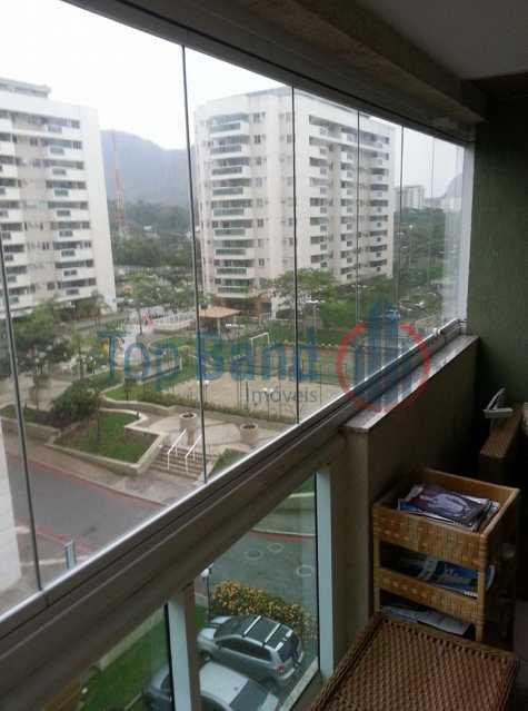 14936953_1221629151213190_6145 - Apartamento à venda Avenida Olof Palme,Camorim, Rio de Janeiro - R$ 450.000 - TIAP20230 - 1
