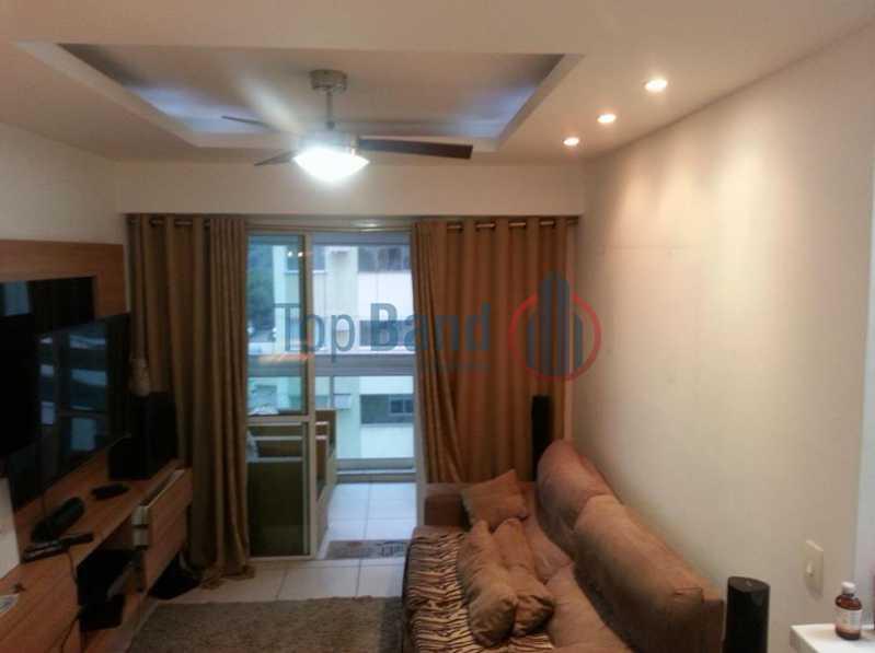 14937045_1221626121213493_5427 - Apartamento à venda Avenida Olof Palme,Camorim, Rio de Janeiro - R$ 450.000 - TIAP20230 - 5