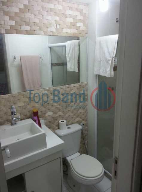 14937045_1221628651213240_8952 - Apartamento à venda Avenida Olof Palme,Camorim, Rio de Janeiro - R$ 450.000 - TIAP20230 - 6