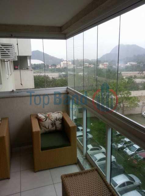 14958457_1221628977879874_8948 - Apartamento à venda Avenida Olof Palme,Camorim, Rio de Janeiro - R$ 450.000 - TIAP20230 - 10