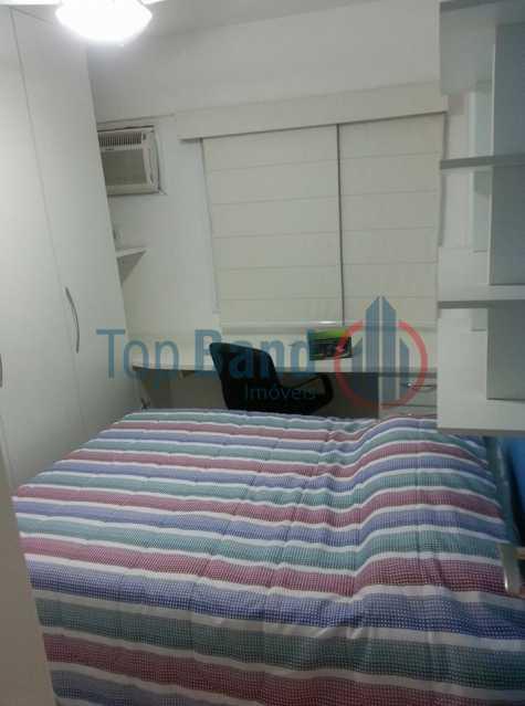 14958484_1221632124546226_6930 - Apartamento à venda Avenida Olof Palme,Camorim, Rio de Janeiro - R$ 450.000 - TIAP20230 - 11