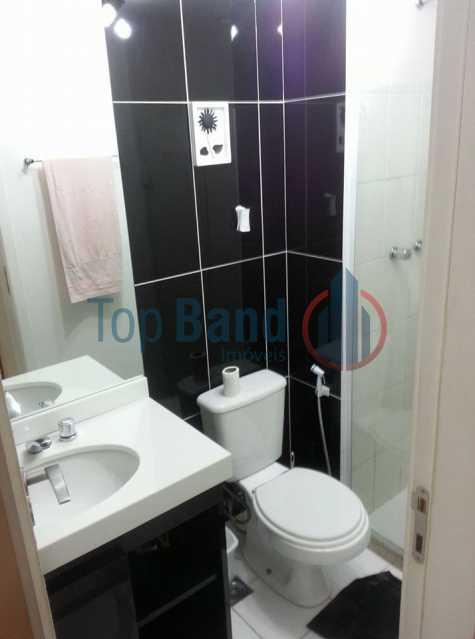 14958699_1221629714546467_7799 - Apartamento à venda Avenida Olof Palme,Camorim, Rio de Janeiro - R$ 450.000 - TIAP20230 - 12