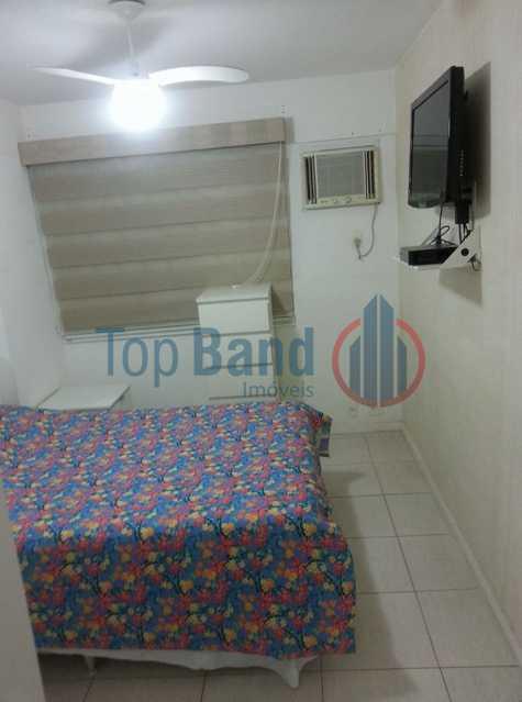 14962250_1221628557879916_1237 - Apartamento à venda Avenida Olof Palme,Camorim, Rio de Janeiro - R$ 450.000 - TIAP20230 - 14