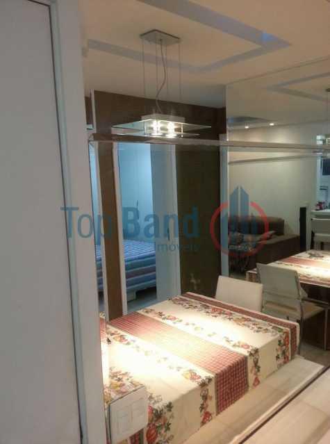 14962840_1221628404546598_1104 - Apartamento à venda Avenida Olof Palme,Camorim, Rio de Janeiro - R$ 450.000 - TIAP20230 - 16
