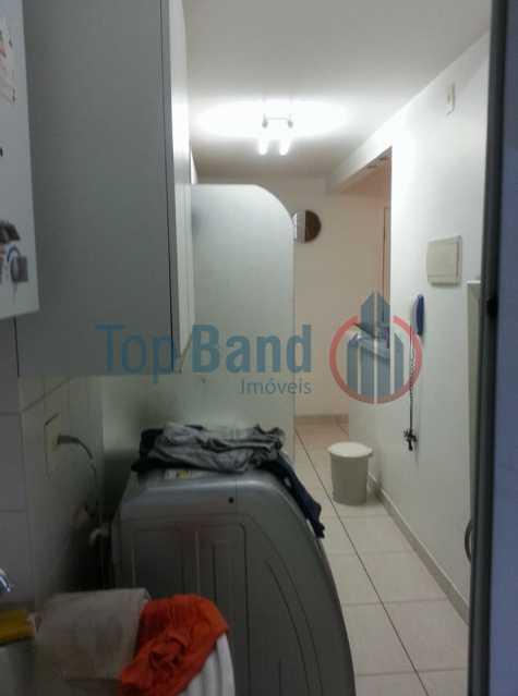 14962932_1221628604546578_1886 - Apartamento à venda Avenida Olof Palme,Camorim, Rio de Janeiro - R$ 450.000 - TIAP20230 - 17