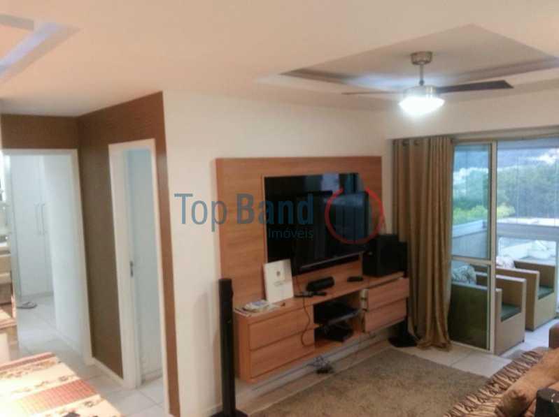14962996_1221627194546719_6527 - Apartamento à venda Avenida Olof Palme,Camorim, Rio de Janeiro - R$ 450.000 - TIAP20230 - 18