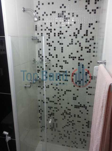 14971329_1221630241213081_9302 - Apartamento à venda Avenida Olof Palme,Camorim, Rio de Janeiro - R$ 450.000 - TIAP20230 - 20