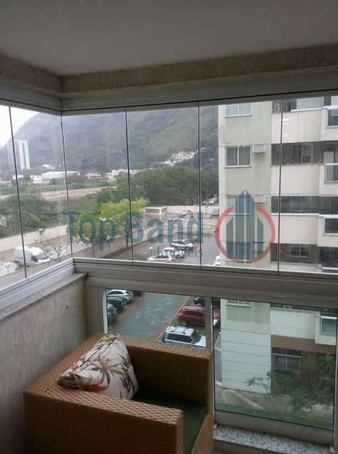 14971443_1221629431213162_1826 - Apartamento à venda Avenida Olof Palme,Camorim, Rio de Janeiro - R$ 450.000 - TIAP20230 - 21