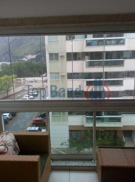 14997050_1221629291213176_8224 - Apartamento à venda Avenida Olof Palme,Camorim, Rio de Janeiro - R$ 450.000 - TIAP20230 - 23