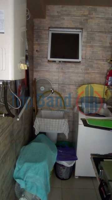 IMG_20180622_082051 - Casa em Condomínio à venda Estrada do Rio Morto,Vargem Grande, Rio de Janeiro - R$ 420.000 - TICN30037 - 8