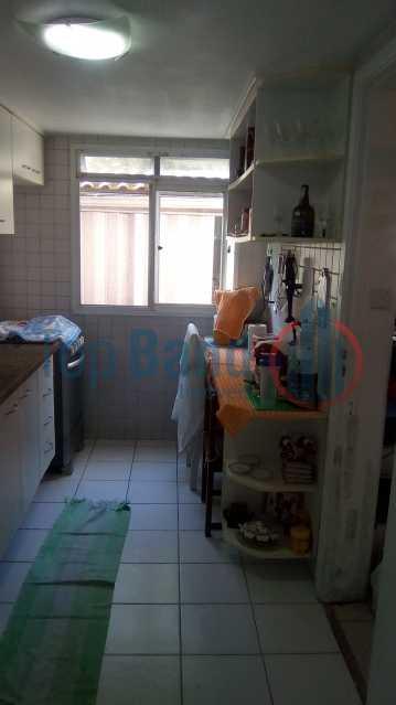 IMG_20180622_082214 - Casa em Condomínio à venda Estrada do Rio Morto,Vargem Grande, Rio de Janeiro - R$ 420.000 - TICN30037 - 6