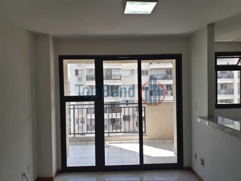 image. - Cobertura à venda Rua Bauhíneas da Península,Barra da Tijuca, Rio de Janeiro - R$ 945.000 - TICO20005 - 3