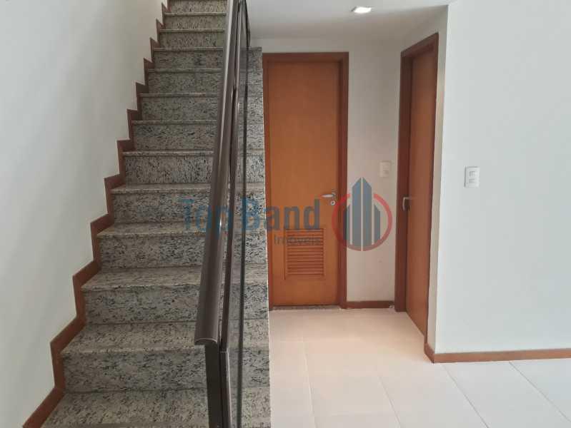 image. - Cobertura à venda Rua Bauhíneas da Península,Barra da Tijuca, Rio de Janeiro - R$ 945.000 - TICO20005 - 4