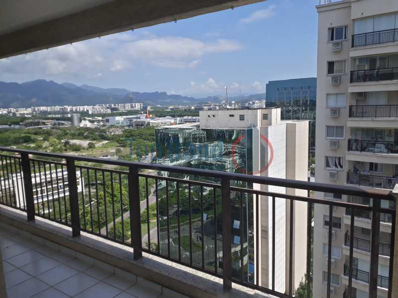 image. - Cobertura à venda Rua Bauhíneas da Península,Barra da Tijuca, Rio de Janeiro - R$ 945.000 - TICO20005 - 6