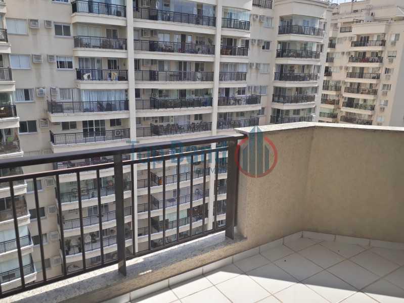 image. - Cobertura à venda Rua Bauhíneas da Península,Barra da Tijuca, Rio de Janeiro - R$ 945.000 - TICO20005 - 7