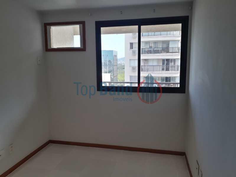 image. - Cobertura à venda Rua Bauhíneas da Península,Barra da Tijuca, Rio de Janeiro - R$ 945.000 - TICO20005 - 11
