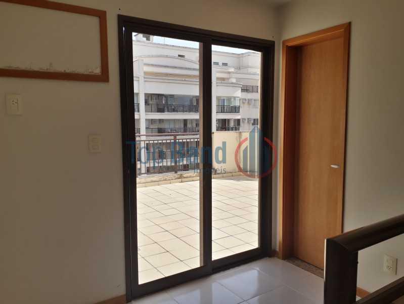 image. - Cobertura à venda Rua Bauhíneas da Península,Barra da Tijuca, Rio de Janeiro - R$ 945.000 - TICO20005 - 15