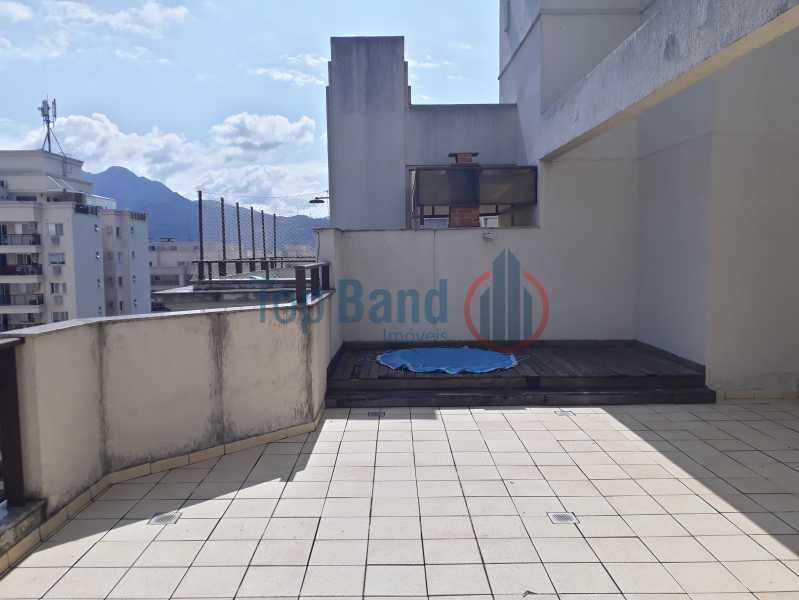 image. - Cobertura à venda Rua Bauhíneas da Península,Barra da Tijuca, Rio de Janeiro - R$ 945.000 - TICO20005 - 17