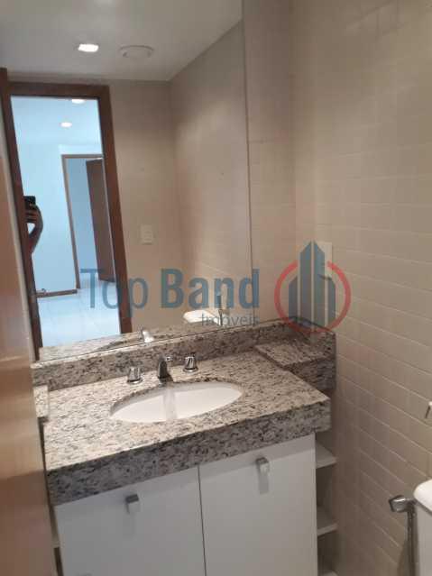 image. - Cobertura à venda Rua Bauhíneas da Península,Barra da Tijuca, Rio de Janeiro - R$ 945.000 - TICO20005 - 20