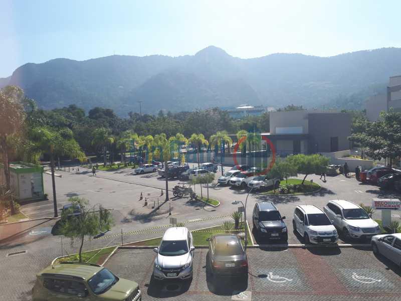 20180719_132930_resized - Sala Comercial 65m² para venda e aluguel Estrada dos Bandeirantes,Recreio dos Bandeirantes, Rio de Janeiro - R$ 360.000 - TISL00087 - 9