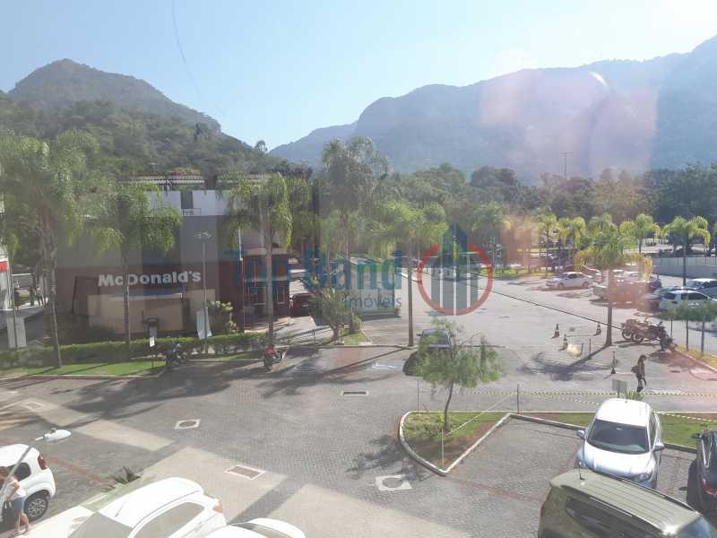 20180719_132934_resized - Sala Comercial 65m² para venda e aluguel Estrada dos Bandeirantes,Recreio dos Bandeirantes, Rio de Janeiro - R$ 360.000 - TISL00087 - 10
