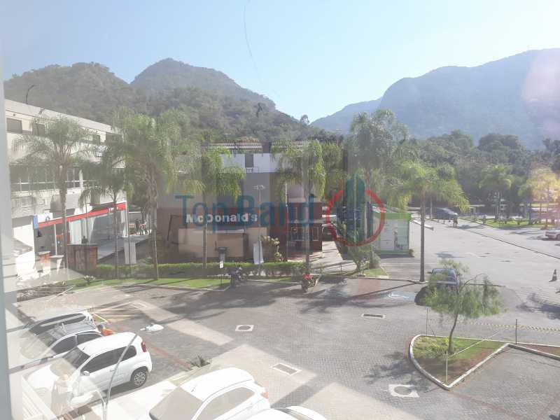 20180719_132936_resized - Sala Comercial 65m² para venda e aluguel Estrada dos Bandeirantes,Recreio dos Bandeirantes, Rio de Janeiro - R$ 360.000 - TISL00087 - 11