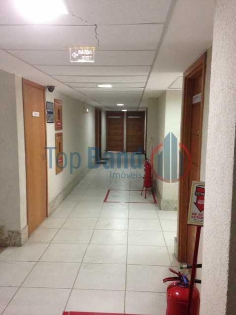 IMG_9388 - Sala Comercial 65m² para venda e aluguel Estrada dos Bandeirantes,Recreio dos Bandeirantes, Rio de Janeiro - R$ 360.000 - TISL00087 - 14