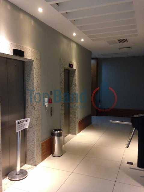 IMG_9391 - Sala Comercial 65m² para venda e aluguel Estrada dos Bandeirantes,Recreio dos Bandeirantes, Rio de Janeiro - R$ 360.000 - TISL00087 - 17