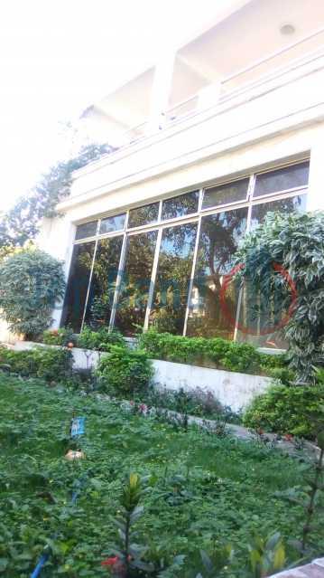 IMG_20180720_110424 - Casa Comercial 400m² para venda e aluguel Estrada Pau-Ferro,Pechincha, Rio de Janeiro - R$ 2.500.000 - TICC70001 - 1