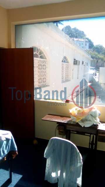 IMG_20180720_102414 - Casa Comercial 400m² para venda e aluguel Estrada Pau-Ferro,Pechincha, Rio de Janeiro - R$ 2.500.000 - TICC70001 - 25