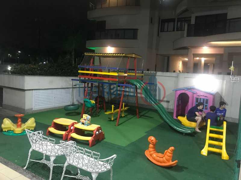 JFHC7816 - Apartamento Rua Aroazes,Jacarepaguá, Rio de Janeiro, RJ À Venda, 2 Quartos, 70m² - TIAP20249 - 25