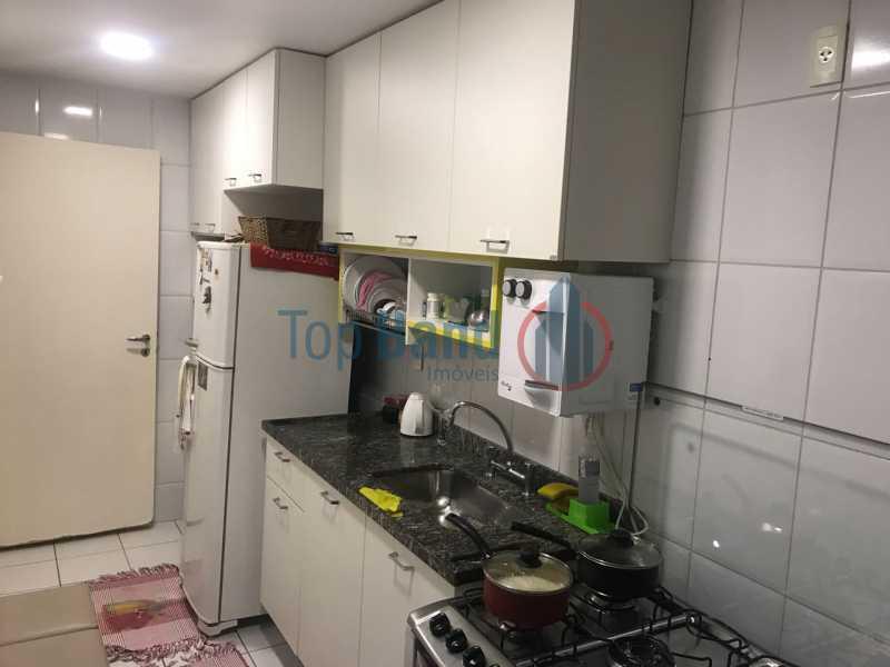 JVMM1776 - Apartamento Rua Aroazes,Jacarepaguá, Rio de Janeiro, RJ À Venda, 2 Quartos, 70m² - TIAP20249 - 17