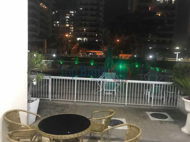 KTPS4396 - Apartamento Rua Aroazes,Jacarepaguá, Rio de Janeiro, RJ À Venda, 2 Quartos, 70m² - TIAP20249 - 19