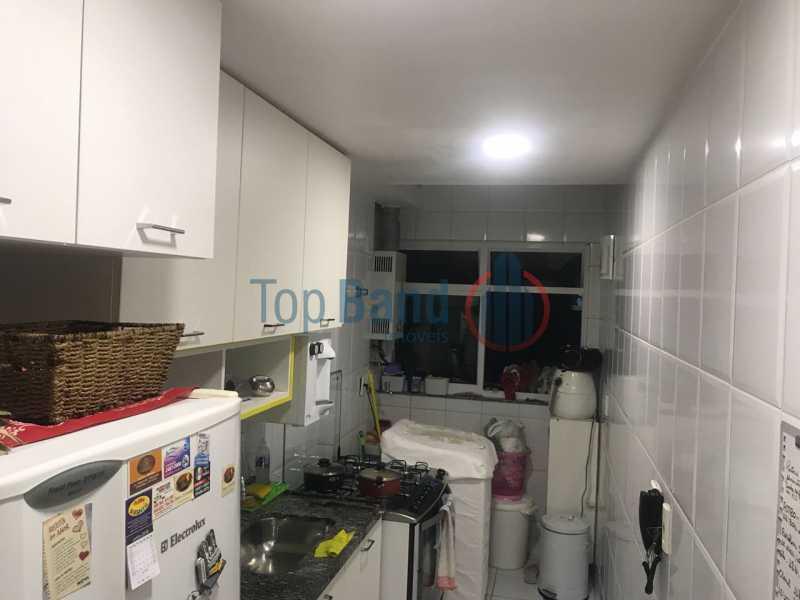 QHHH9823 - Apartamento Rua Aroazes,Jacarepaguá, Rio de Janeiro, RJ À Venda, 2 Quartos, 70m² - TIAP20249 - 18