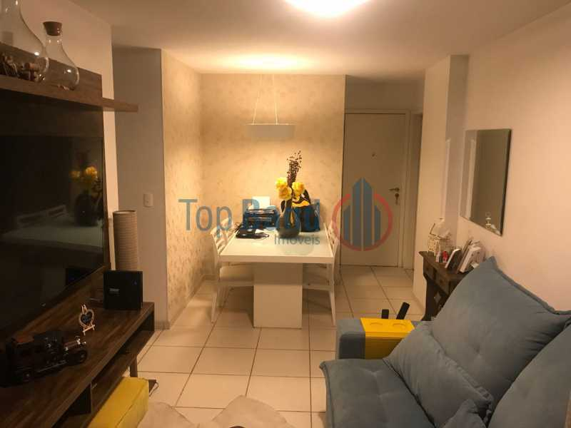COCY4739 - Apartamento Rua Aroazes,Jacarepaguá, Rio de Janeiro, RJ À Venda, 2 Quartos, 70m² - TIAP20249 - 6