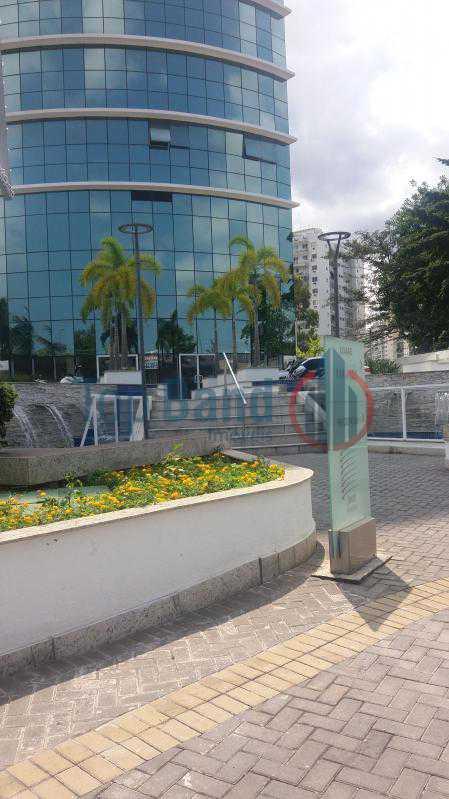 IMG-20180912-WA0023 1. - Loja 35m² à venda Avenida Embaixador Abelardo Bueno,Barra da Tijuca, Rio de Janeiro - R$ 350.000 - TILJ00014 - 7