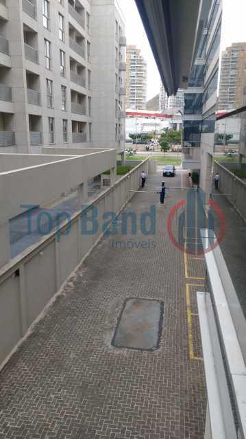 IMG_20180810_103137831 - Sala Comercial 21m² à venda Avenida das Américas,Recreio dos Bandeirantes, Rio de Janeiro - R$ 140.000 - TISL00089 - 18