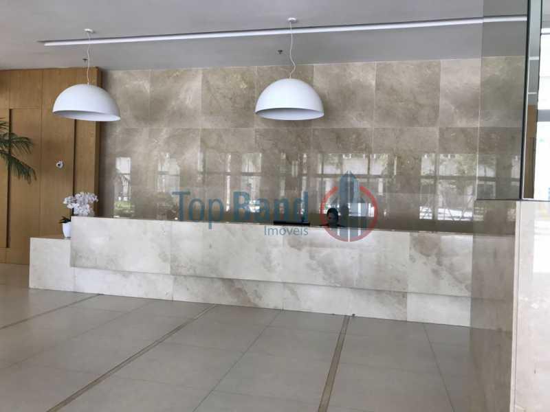 IMG-20180820-WA0023 - Sala Comercial 31m² à venda Avenida Embaixador Abelardo Bueno,Jacarepaguá, Rio de Janeiro - R$ 178.000 - TISL00090 - 5