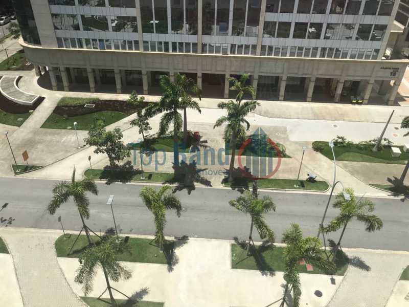 IMG-20180820-WA0029 - Sala Comercial 31m² à venda Avenida Embaixador Abelardo Bueno,Jacarepaguá, Rio de Janeiro - R$ 178.000 - TISL00090 - 6