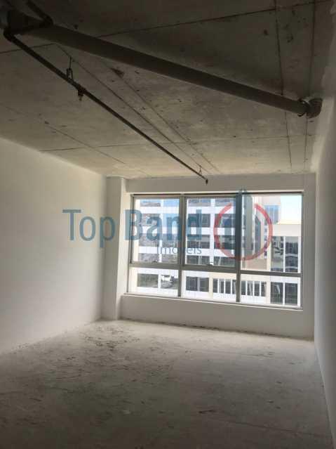 IMG-20180820-WA0030 - Sala Comercial 31m² à venda Avenida Embaixador Abelardo Bueno,Jacarepaguá, Rio de Janeiro - R$ 178.000 - TISL00090 - 8