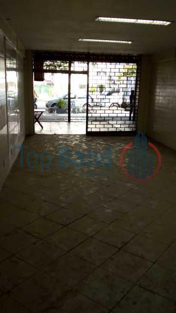 084 - Loja Avenida Canal Rio Cacambe,Vargem Pequena,Rio de Janeiro,RJ Para Alugar,45m² - TILJ00016 - 6