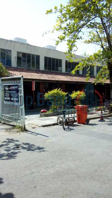 086 - Loja Avenida Canal Rio Cacambe,Vargem Pequena,Rio de Janeiro,RJ Para Alugar,45m² - TILJ00017 - 10