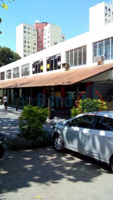 lojas 050 - Loja Avenida Canal Rio Cacambe,Vargem Pequena,Rio de Janeiro,RJ Para Alugar,45m² - TILJ00017 - 12