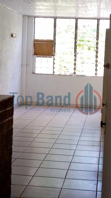 058 - Sala Comercial 45m² para alugar Avenida Canal Rio Cacambe,Vargem Pequena, Rio de Janeiro - R$ 1.100 - TISL00091 - 3