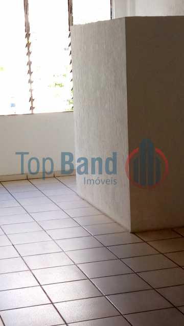 059 - Sala Comercial 45m² para alugar Avenida Canal Rio Cacambe,Vargem Pequena, Rio de Janeiro - R$ 1.100 - TISL00091 - 4
