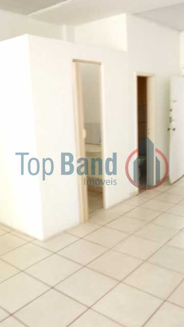 061 - Sala Comercial 45m² para alugar Avenida Canal Rio Cacambe,Vargem Pequena, Rio de Janeiro - R$ 1.100 - TISL00091 - 7